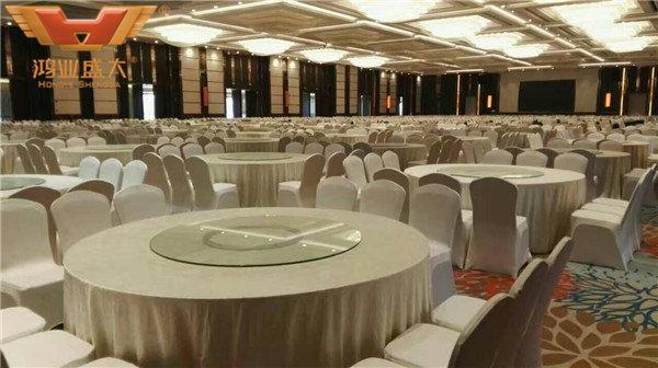 中國—東盟教育交流論壇會址新聞大廳家具