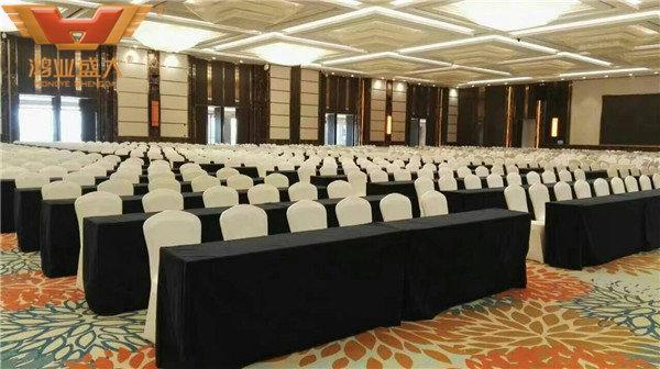 中國—東盟教育交流論壇會址家具多人會議大廳