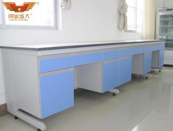 中山大学附属医院医疗家具工程配套项目实验室实验台