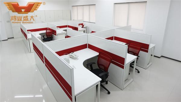 银行柜员桌_星辰银行办公家具配套解决方案