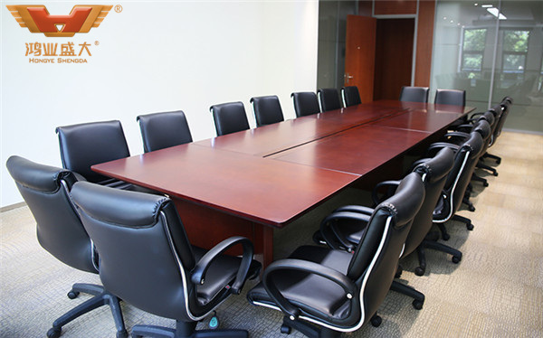 浙江省金华市人民检察院中层会议室