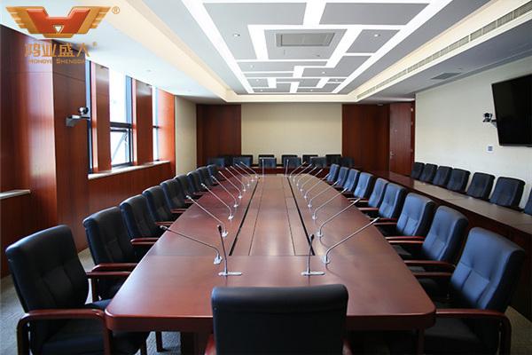 浙江省金华市人民检察院视像会议厅