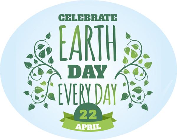 第47个世界环保地球日