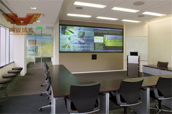 联想会议室配套方案
