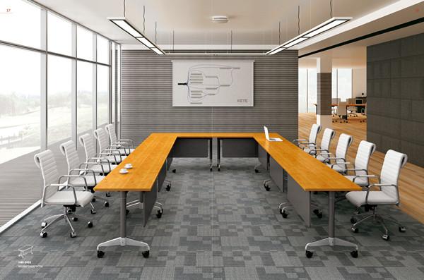 竹木会议桌,环保新主意