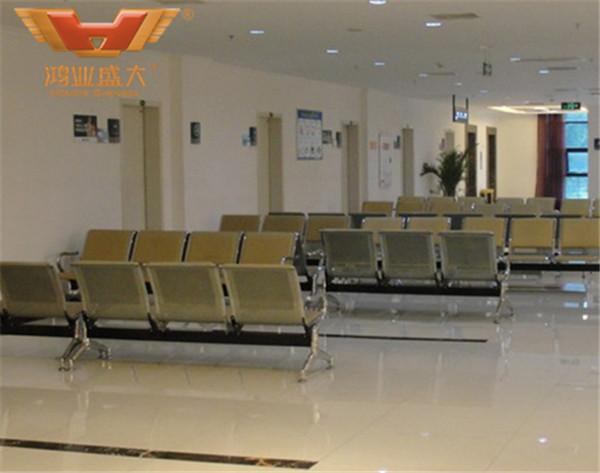 黑龙江绥芬河市人民医院公共排椅款式