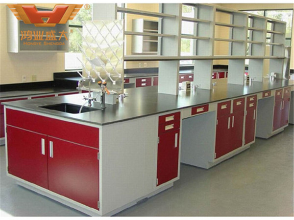 黑龙江绥芬河市人民医院化验室医疗家具配套