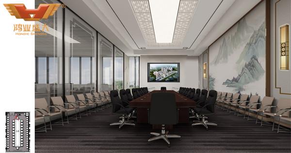 会议室会议桌椅尺寸