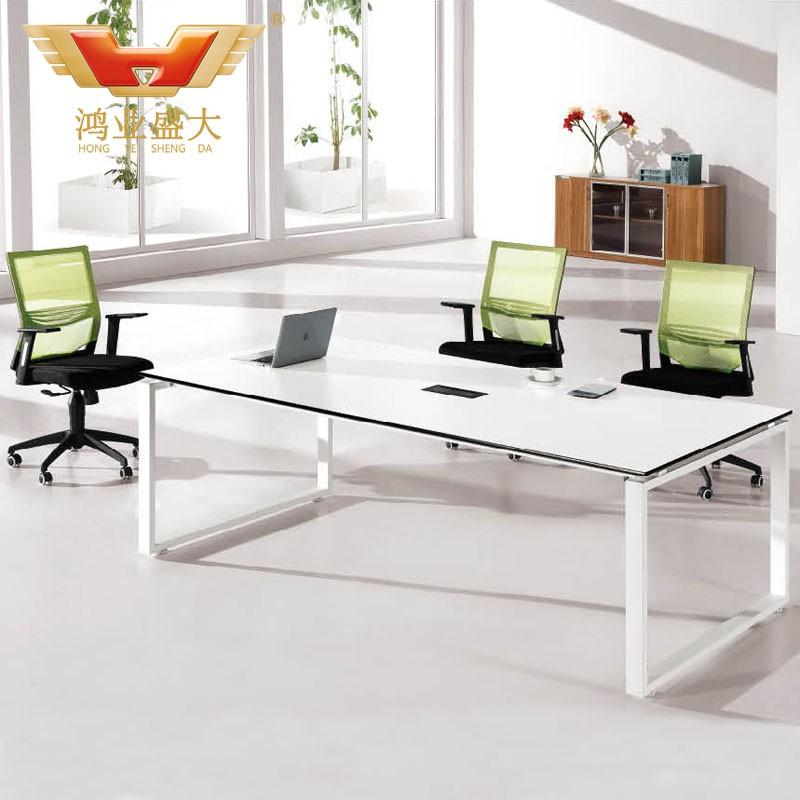 小型商务洽谈台 小型会议桌HY-H11