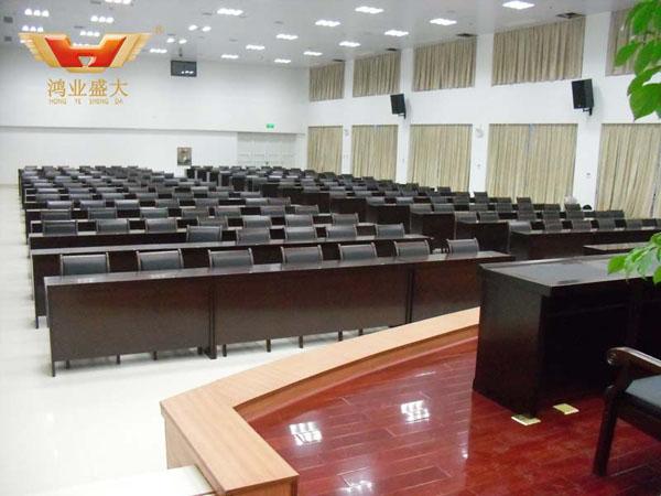湘投金天鈦金屬公司會議室配套方案