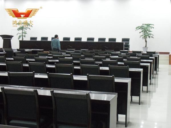 湘投金天钛金属公司会议室配套方案
