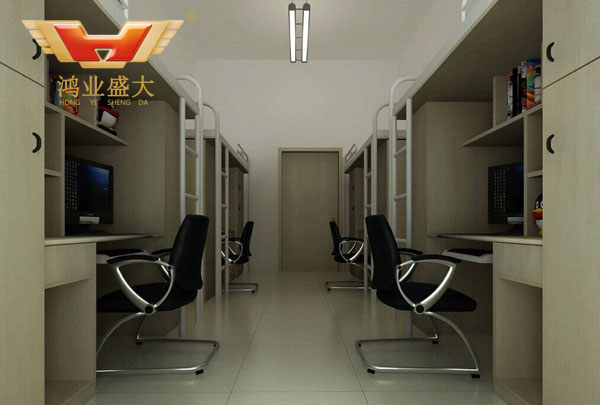 贵州师范大学学生宿舍配套方案