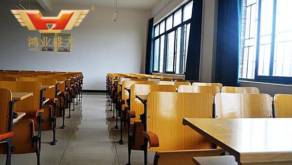 中國科學技術大學教室配套方案