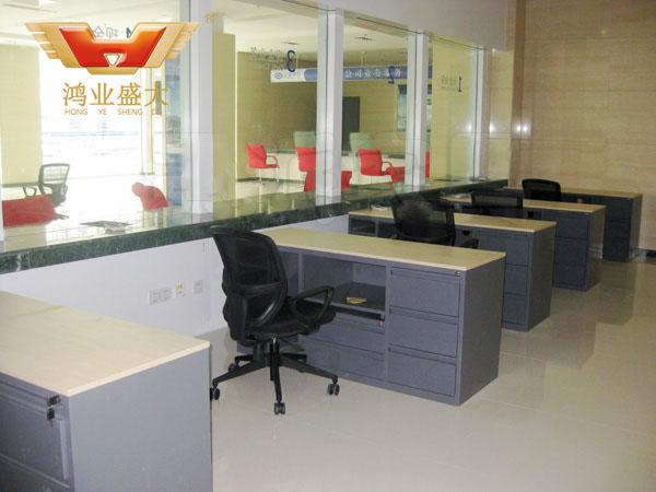 中国农业银行安徽分行业务柜台配套方案