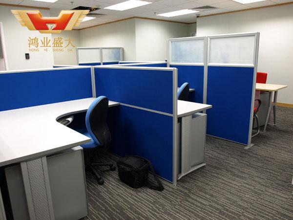 中国农业银行安徽分行职工办公区配套方案