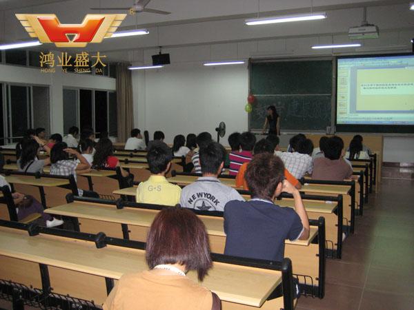 广东理工职业学院阶梯教室配套方案