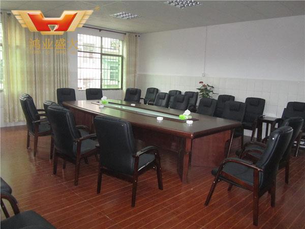 江西吉水县人民医院会议室配套方案