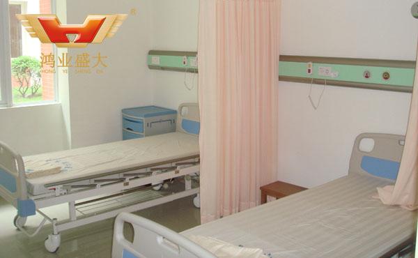 临汾市县人民医院病床配套方案