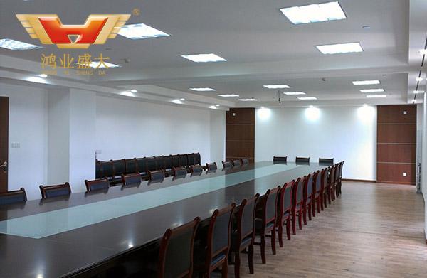 东莞理工学院城市学院会议室配套方案