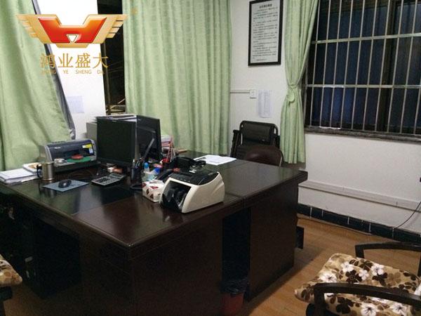 广东电网汕头澄海供电局办公室配套方案