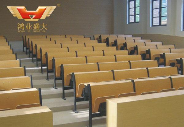 贵州省电子工业学校阶梯教室配套方案