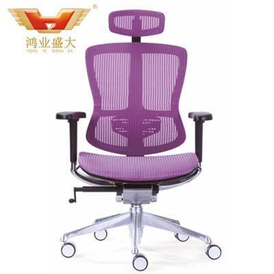 亚博足彩app苹果版网布椅HY-825A