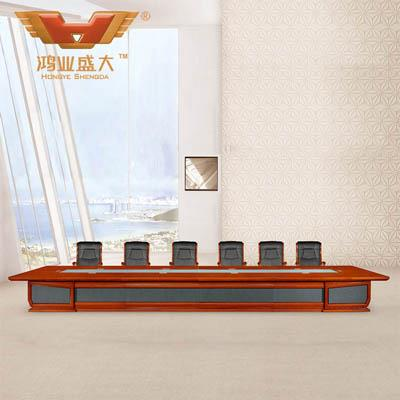 商务会议桌 会议桌椅HY-A7080