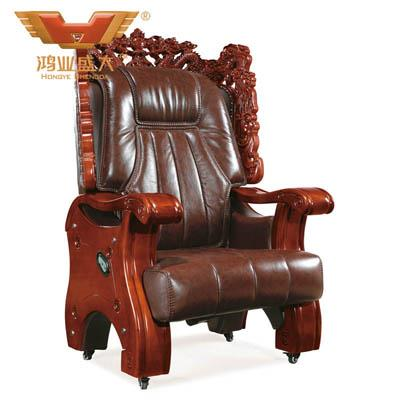 品牌亚博足彩app苹果版椅 欧式总经理大班椅A060