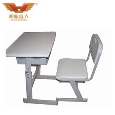 学校桌椅HY-XS012