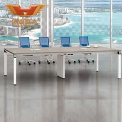 简约板式会议桌 时尚板式会议桌  H50-0303