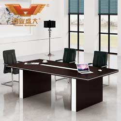典雅高尚会议桌 现代会议桌直销H80-0361