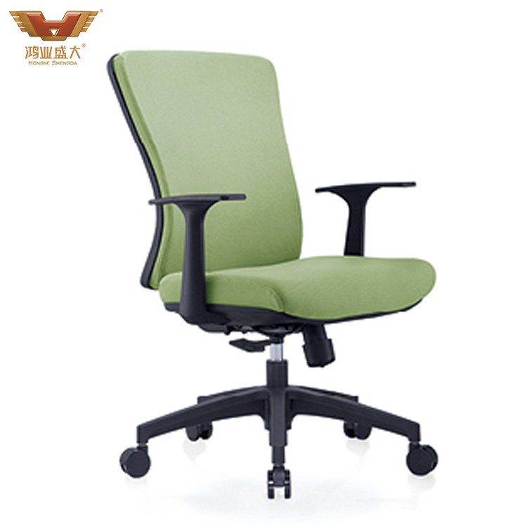 供应老板电脑亚博足彩app苹果版转椅中班椅HY-804-8